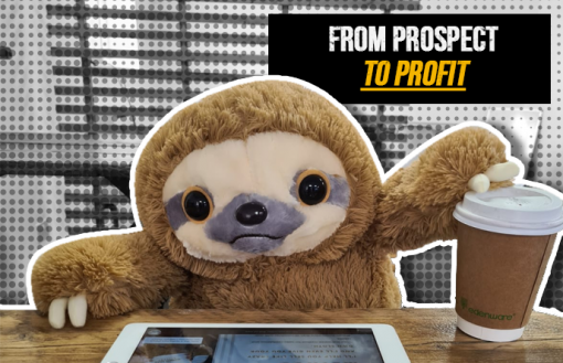 from prospect to profit