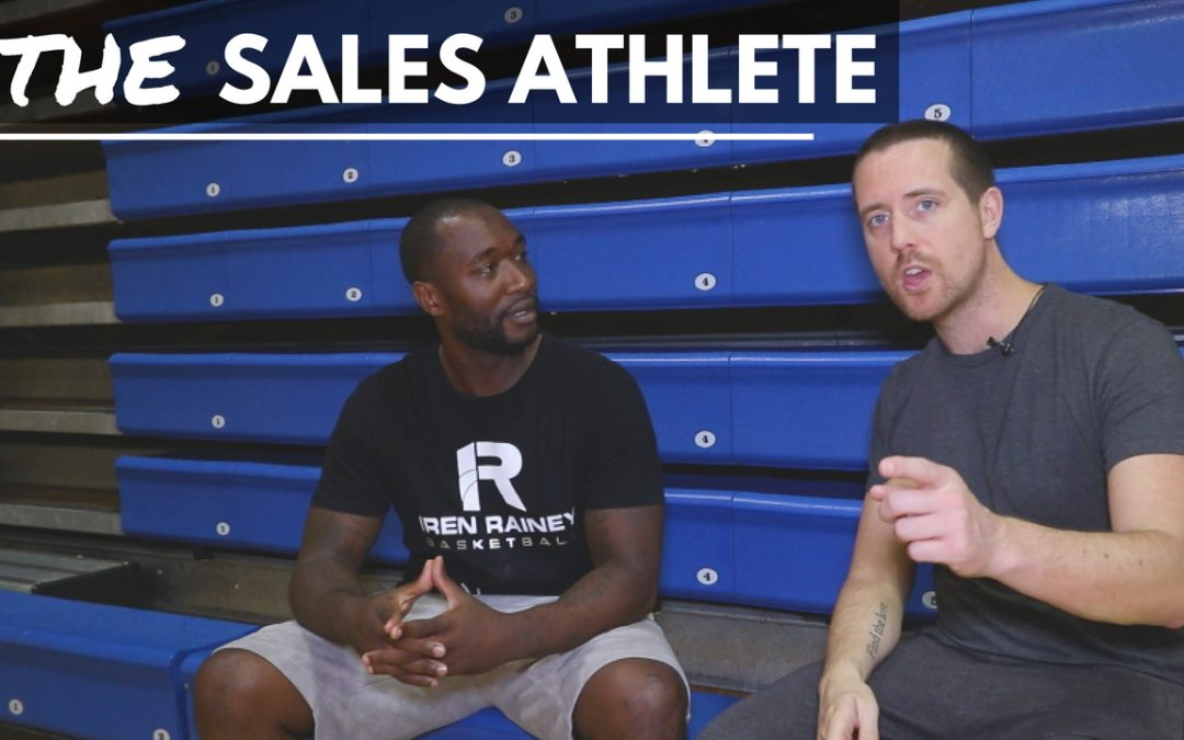 The Sales Athlete