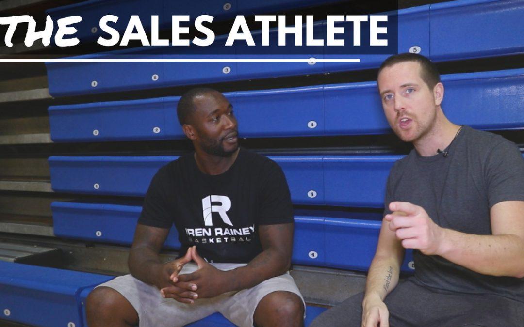 The Sales Athlete