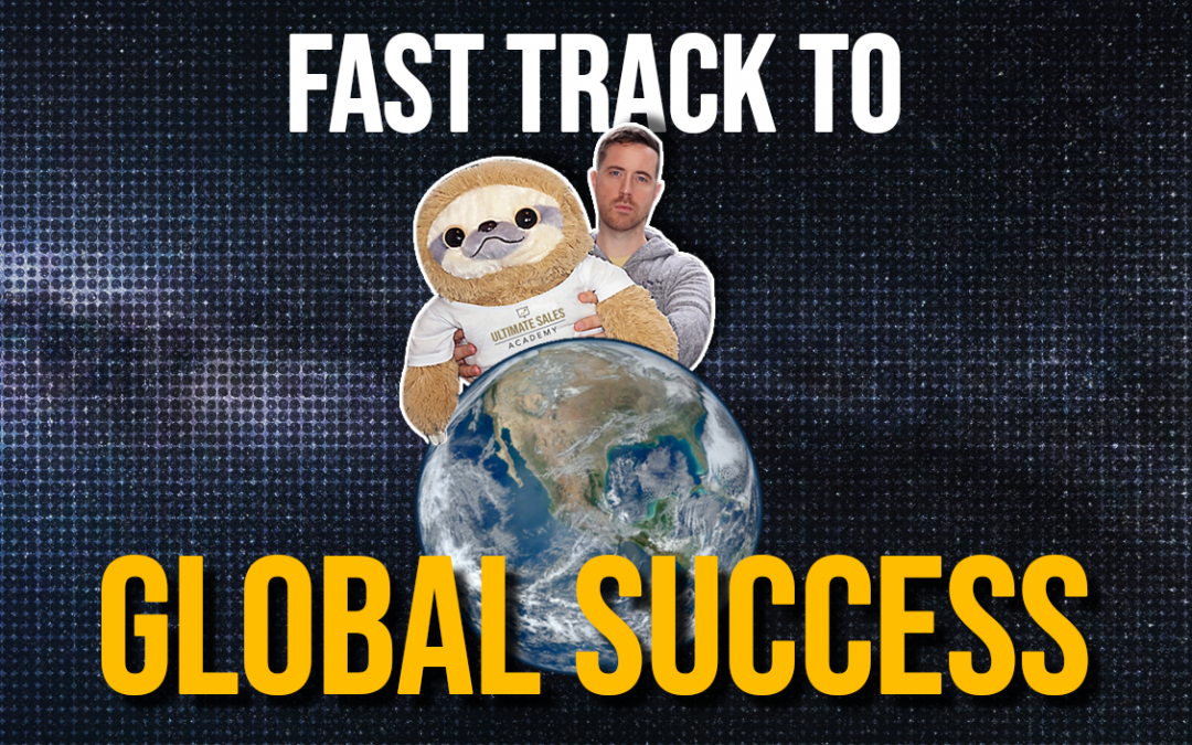 Fast Track to Global Success