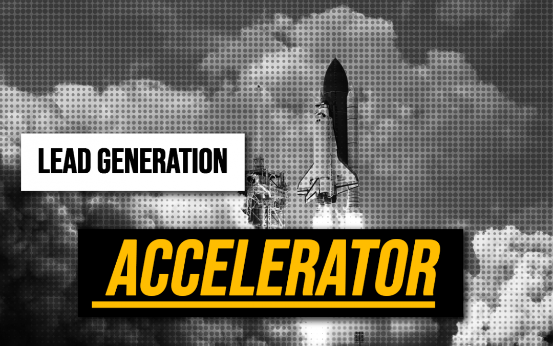 Lead Generation Accelerator