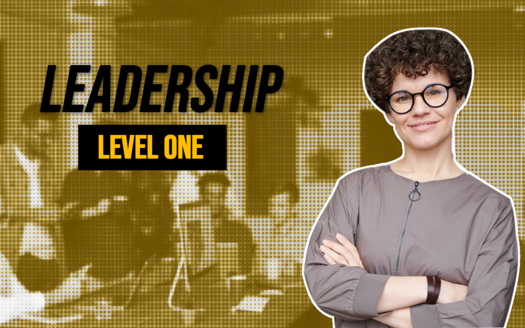 Leadership – Level 1