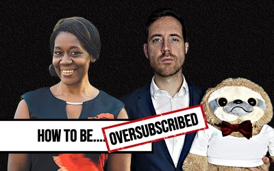 how to be oversubscribed